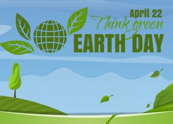 Ecologists Earth Day